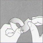 Накладка для труб Quick Step