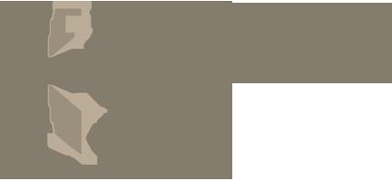 Монтаж профиля Incizo Quick Step 5 в 1 на металический профиль
