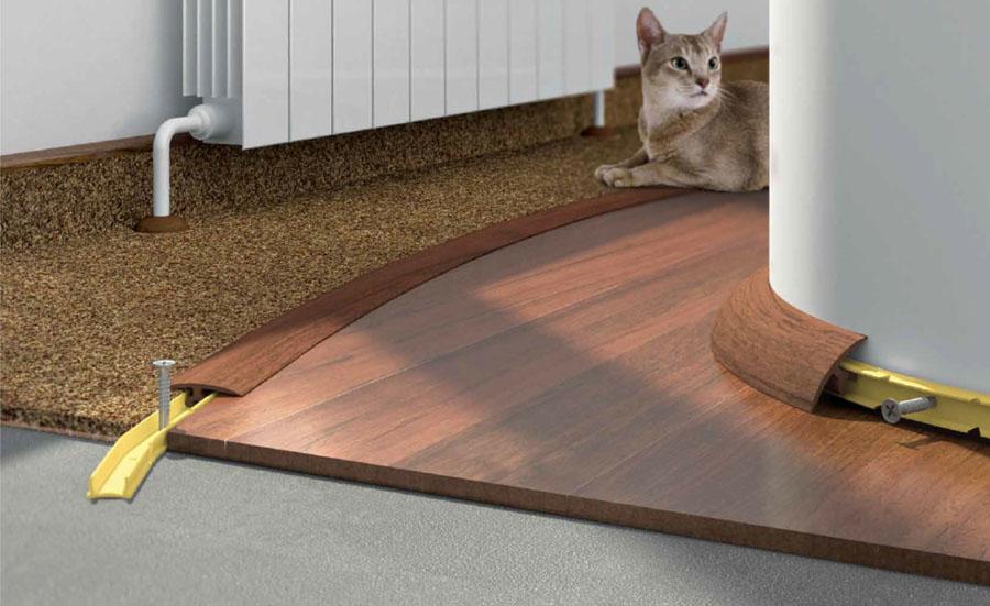 sol lino effet parquet devis maison niort entreprise enetvb. Black Bedroom Furniture Sets. Home Design Ideas