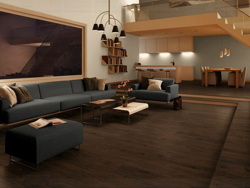 коричневый пол фото дизайн квартиры предлагаем