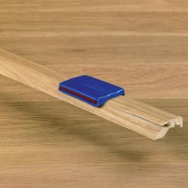 Универсальный порог для пола Quick step Incizo (4 в 1)