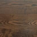Ясень Кофе 120мм - Массивная доска AMBER WOOD