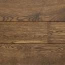 Дуб Коттедж 120мм - Массивная доска AMBER WOOD