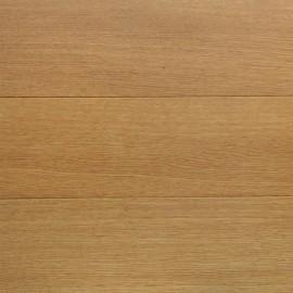 Дуб селект 120мм - Массивная доска AMBER WOOD