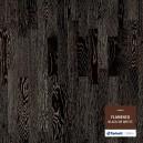 Дуб Black or White, 3-полосный, Flamenco