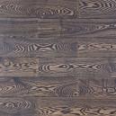 Ясень Сильвер 120мм - Массивная доска AMBER WOOD