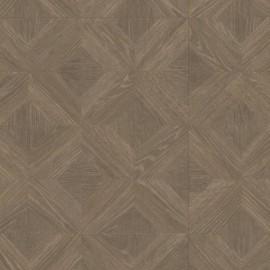 Ламинат Quick-Step Дуб палаццо коричневый IPE4504