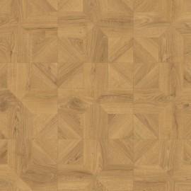 IPA 4143 Дуб природный бежевый брашированный