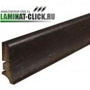 Клен, плинтус напольный деревянный Barlinek