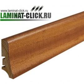 Плинтус напольный деревянный Barlinek Сапелла