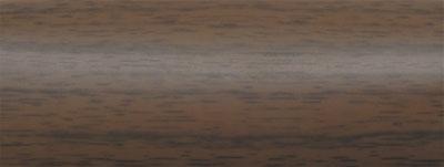 Гибкий стыковочный профиль Cezar 104 Олива Амазонская