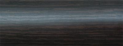 Гибкий стыковочный профиль Cezar 109 Венге