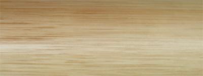 Гибкий стыковочный профиль Cezar 121 Бамбук светлый