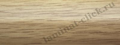Гибкий стыковочный профиль Cezar 116 Бамбук Тайский