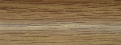 Гибкий стыковочный профиль Cezar 134 Дуб редут