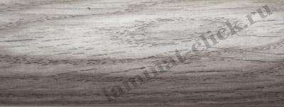 Гибкий стыковочный профиль Cezar 157 Дуб Сардиния