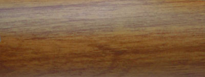 Гибкий стыковочный профиль Cezar 68 дуб темный