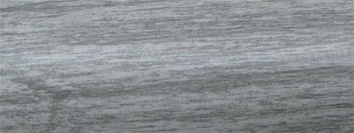 Гибкий стыковочный профиль Cezar 78 Дуб светло серый