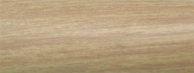 Гибкий стыковочный профиль Cezar 84 Ясень светлый