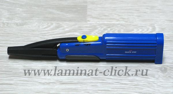 Паяльник для нагрева карандашей Quick-Step Repair Kit